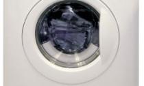 práčka v paneláku