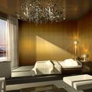 Tapety v hoteloch