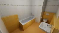 Kvalitné a zároveň moderné sa pri rekonštrukcii kúpeľne rozhodne oplatí