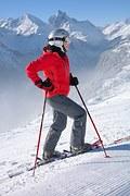 Pripravení na zimnú lyžovačku