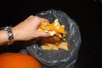 Vrecká na odpad pomáhajú šetriť