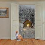 Ako kombinovať dvere a podlahy v interiéri?