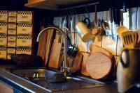 Tipy do domácnosti a kuchyne